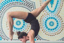 Yogaholic / Yoga