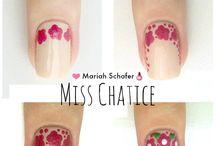 My nails / Nail art | Nails and Polish's | Esmaltes | Unhas decoradas | Unhas artísticas