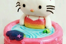 Cake - Girls