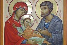 Święta Rodzina / Holy Family