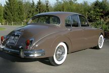 Automobiles: Classic & Stunning / Beautiful classic automobiles