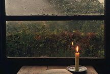 Luce di candele/Candlelights