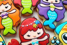 Kinder koekies