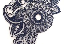 Tattoo Inspo - Mexico