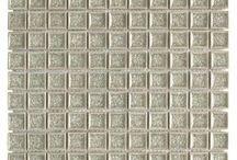 Glass Mosaics - Luminous Series / Luminous Series