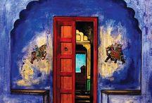Openings / by Sharon Etter Weber