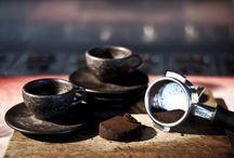 KAFFEEFORM / Des tasses à café à base de marc de café