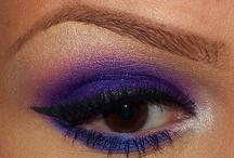 Eye Makeup!!! / by Teri Williams