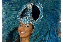 Carnival - Shake ya Ting  / by Celestine Payne