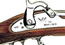 Blackpowder Rifles / by Taylors Firearms
