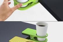Product Design: Useless (/Useful) & Pretty Stuff / by Didi Kasa
