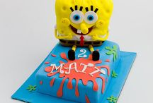 Cakes / by Dream Cakes by Maggie