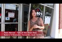 Talk Of The Town Fort Mill Tega Cay / Talk of the Town Fort Mill Tega Cay is a video blog series promoting events, businesses, places, organizations in Fort Mill and Tega Cay, SC. See why its a place to live.