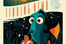 animated movies posters