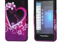 Blackberry Z10 Deksler
