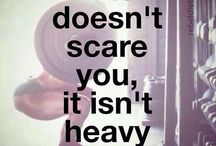 Bodybuilding ❤✨