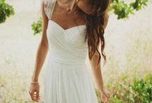 novia rústica