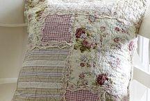 ~Cushy Pillowy Soft~ / by Teresa Wilkes