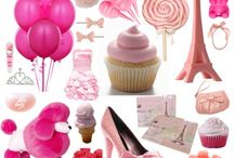 Party Ideas / by Kiely Sisk