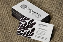 Lizzie Business Cards