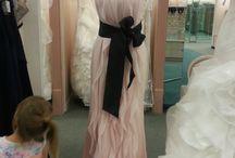 Maid of honor dress ideas