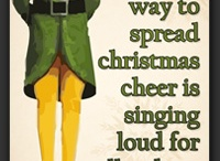 Happy Holidays - Year round Celebrations! / All my favorite holiday decor and sayings for each special holiday during the year! / by Emily Mantz