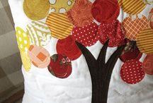 patchwork / by Luisa Iglesias González