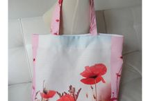 Bags / Carry me art bags makes shopping and travel more stylish and fun!