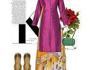 Indian Festive Wear - The Fashion Sutra