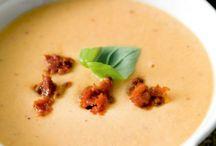 Heerlijke soepen