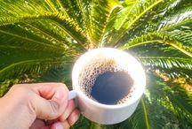 Meu amor por Café ❤️