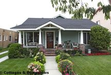 Curb Appeal / Decorating the outside