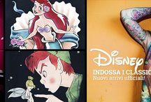Disney / Come non amare il mondo creato da Walt Disney?