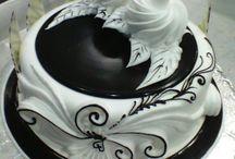 cake buter cream