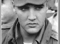 Elvis Presley the king / by My Info