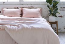 Ettitude | Eco Friendly Homewear / Ettitude uses Bamboo lyocell which is also 100% bio-degradable and eco-friendly.