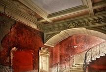 Interesting Baroque, Rococo, Gothic etc