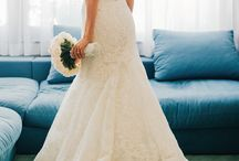wedding dresses and decor ideas / For anyone getting married,planning a wedding or already knows what their wedding will be here are some beautiful wedding ideas,themes and decor for you to browse though and look at.
