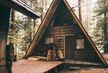 Houses Häuser Hus Casas Maisons Tithe Huizen