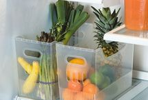 Sustainable food storage