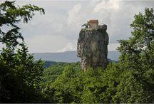 Iglesias / Iglesias, ermitas, lugares de meditación,...