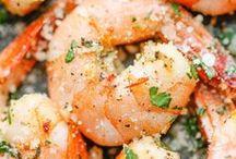 συνταγες - θαλασσινα