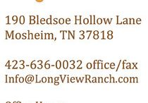 Long View Ranch