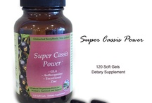 Health Supplements / Learn about the different supplements we offer based on most health promoting New Zealand blackcurrant ingredient and other natural effective ingredients to support your overall health. Live a longer and healthier life.  / by VSC Cassis