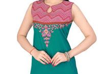 Special Collection of Branded Tunics / Special Collection of Branded Tunics  SHOP NOW - http://bit.ly/1T3hgNL