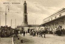 Genova vintage