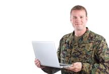 Veterans / by UMA Career Advising