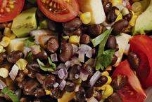 healthier recipes / by Jeannine Leavitt