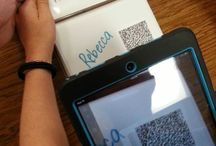 Teach: Tecnhnology Integration in the Classroom / by Kristina Kroon