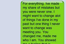 Texts / Funny